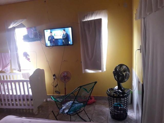Casa com 2 apartamentos R$ 80.000 reais - Foto 7