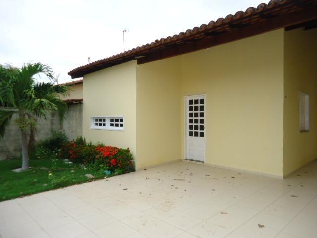 Casa 3 quartos, 1 suíte no Reis Veloso em Parnaíba, condomínio fechado - Foto 3