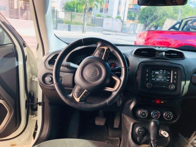 Jeep Renegade Diesel - Foto 16
