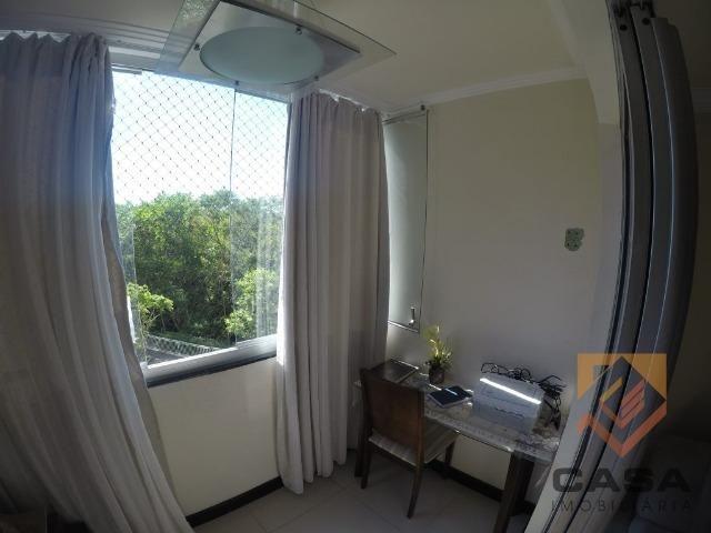E.R- Apartamento 3 quartos com suíte - Foto 13