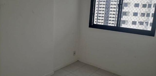 AP0368 Excelente Apartamento com 3Q sendo 1 Suíte no Condominio Barra Bali - Foto 6
