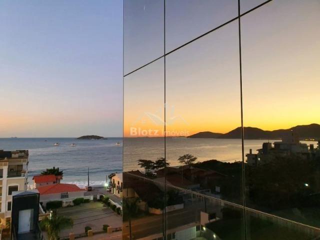 KS - Excelente apartamento com vista panorâmica da praia dos Ingleses - Foto 6