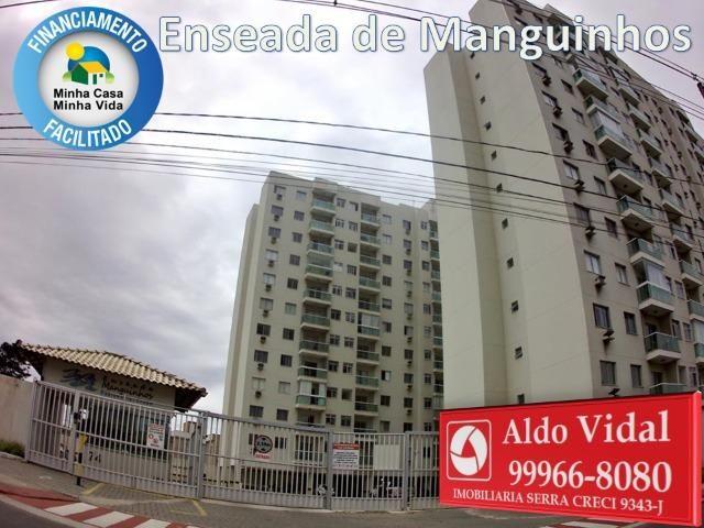 ARV40- Apartamento 2Q com suíte Varanda Piscina Club Completo - Foto 13