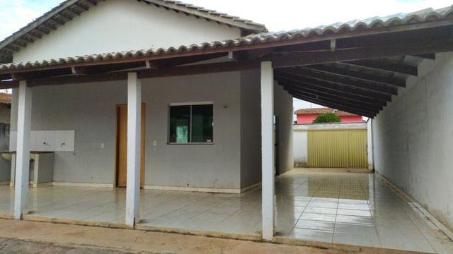 Casa em Inhumas setor Eldorado ágio - Foto 16