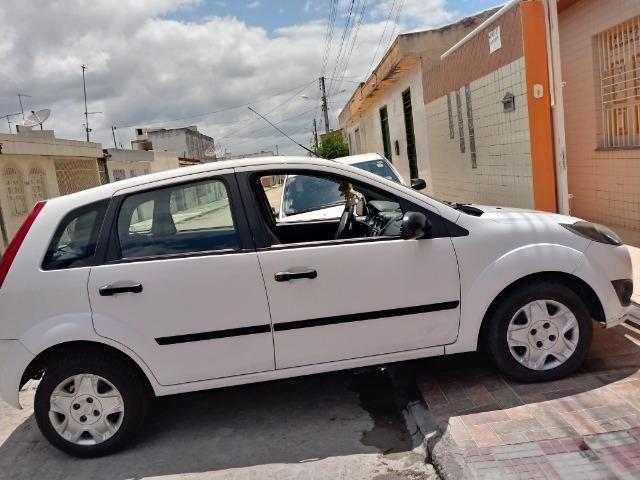 Vendo Ford Fiesta - Foto 7