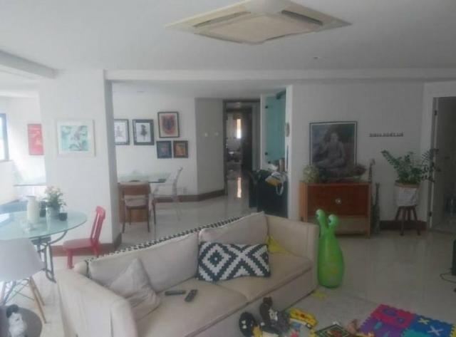 Apartamento 3 Suítes Rio vermelho Oportunidade! - Foto 6