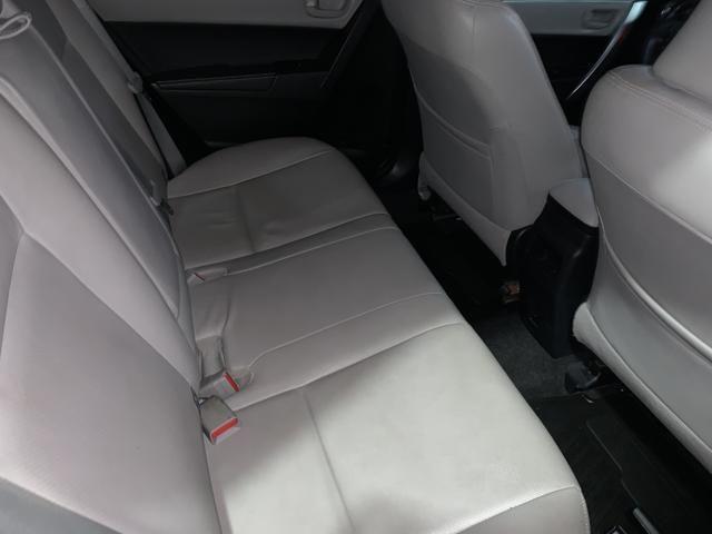 Toyota corolla 2.0 xei 2017 #blindado - Foto 9