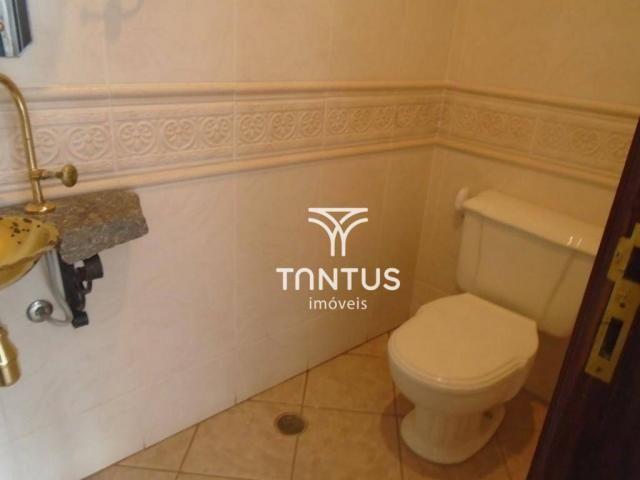 Casa à venda, 322 m² por R$ 1.450.000,00 - Abranches - Curitiba/PR - Foto 13