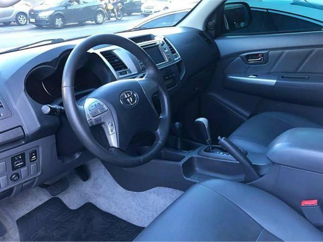 Toyota Hilux SRV - Foto 7