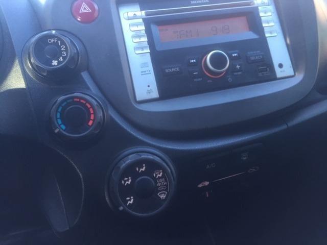 Honda Fit LXL 1.4 - Flex - 2011/2011 - Automático - Foto 13