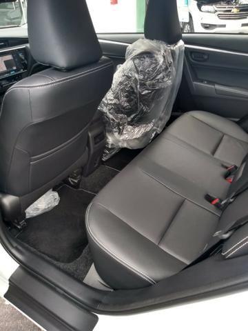 Toyota Corola XEI 2.0 Flex Automático - Foto 7
