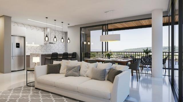 Apartamento em Jurerê Novo Residencial Vilas do Lago!!!! - Foto 5