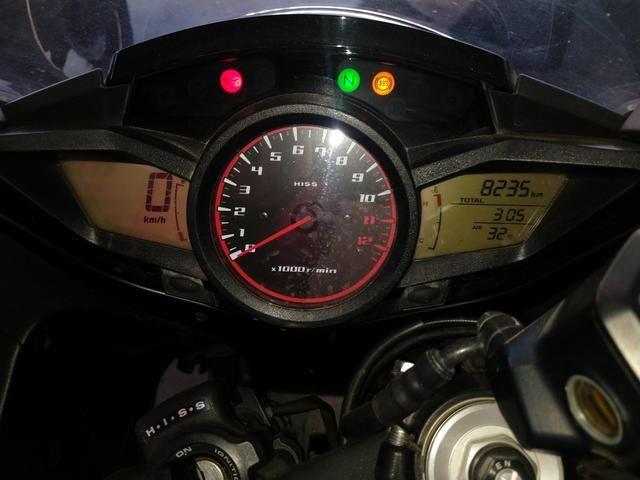 Honda VFR 1200 - Foto 6