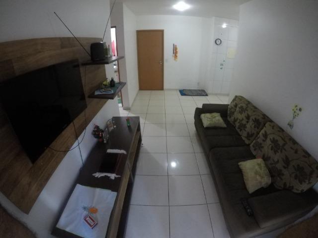 E.R- Apartamento com 2 quartos, em Morada de laranjeiras