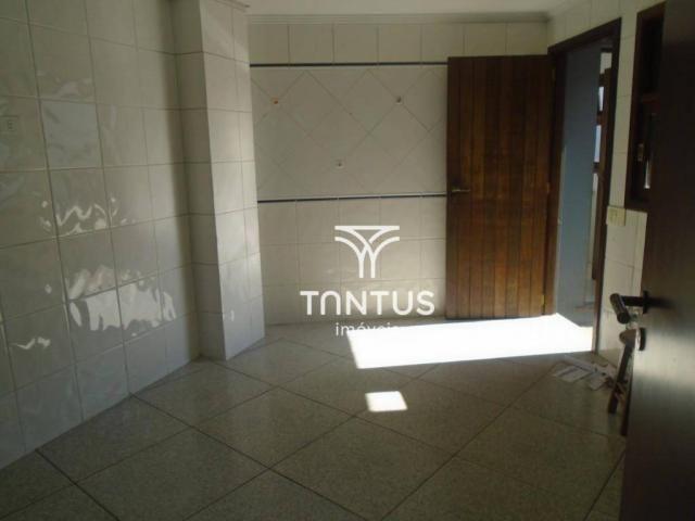 Casa à venda, 322 m² por R$ 1.450.000,00 - Abranches - Curitiba/PR - Foto 12