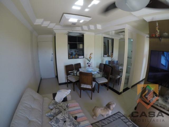E.R- Apartamento 3 quartos com suíte - Foto 7