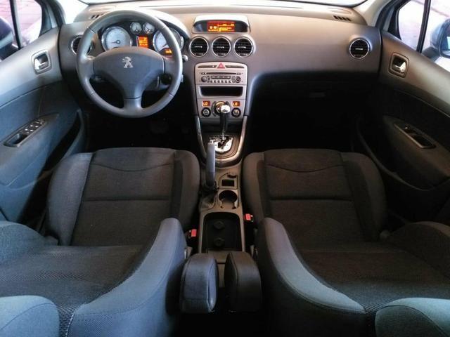 Peugeot 408 ALLURE 2.0 AT 2013/2014 - Foto 6