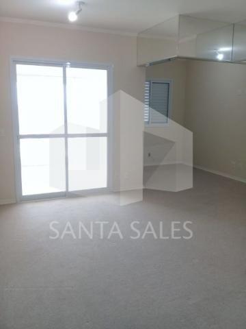 Apartamento 3 quartos, 1 suite, varanda gourmet envidraçada - terraço ipiranga - metrô sac - Foto 4