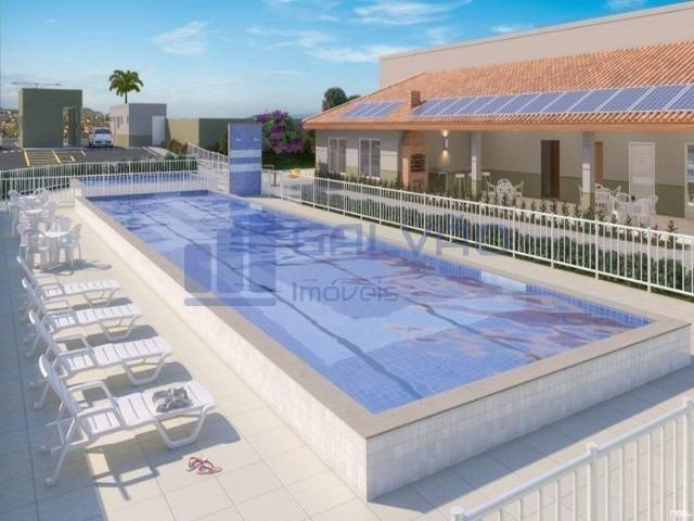 MR- Vista do Horizonte, Apartamentos 2Q e 2Q+1 Multi Uso - Foto 2