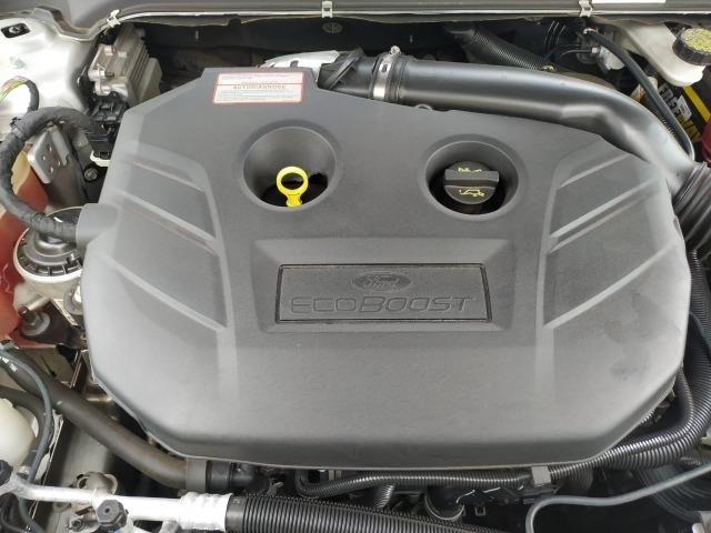 Fusion FWD Turbo 240 CV - Foto 17