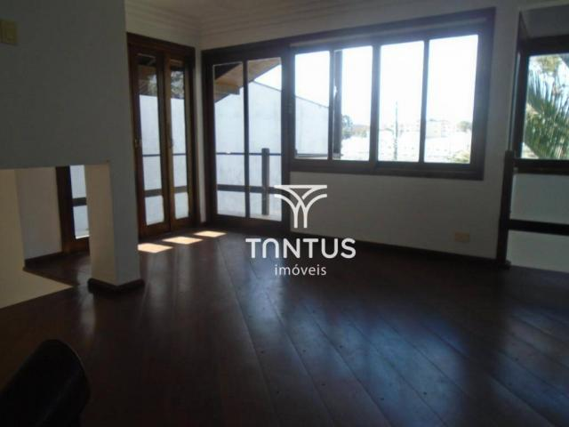 Casa à venda, 322 m² por R$ 1.450.000,00 - Abranches - Curitiba/PR - Foto 17