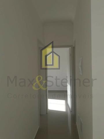 Floripa# Apartamento a 180 mts da praia, com 2 dorms, 1 suíte * - Foto 5