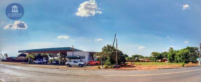 Terreno comercial de 891,75 m² em Ângulo, PR- ao lado do Nova Auto Posto II - Foto 2