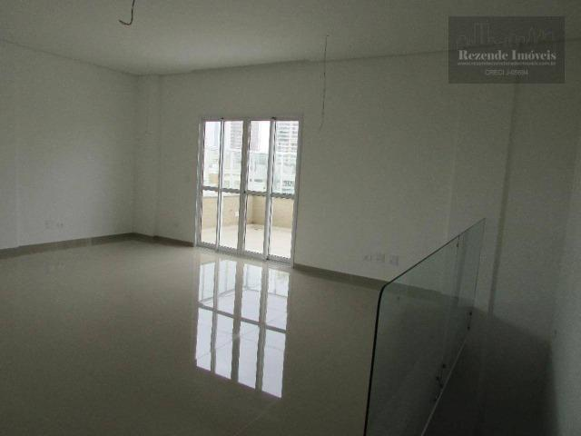 F-CO0083 Cobertura com 3 dormitórios à venda, 124 m² por R$ 1.150.000 - Ecoville - Foto 3