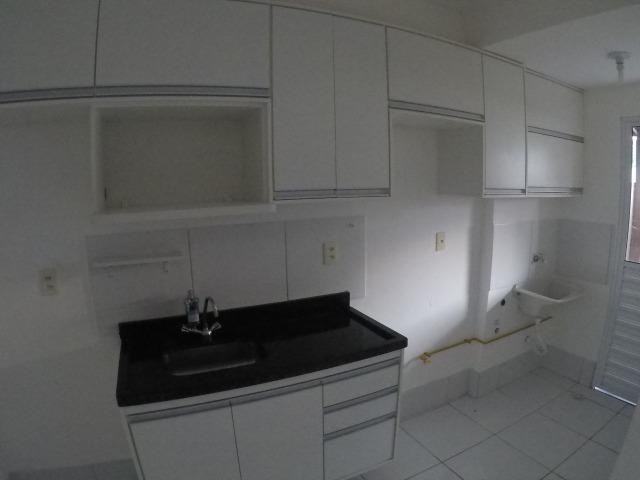 E.R-Apartamento com 2 quartos com quintal perto da praia de Manguinhos - Foto 10