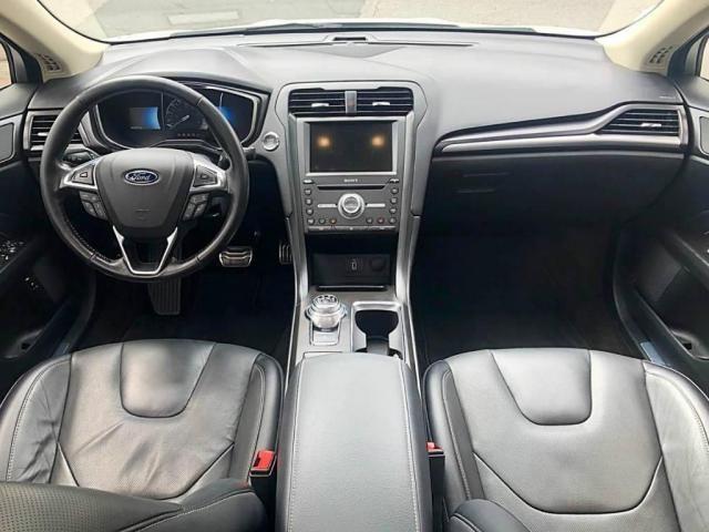 Ford Fusion TITANIUM HIBRID - Foto 9