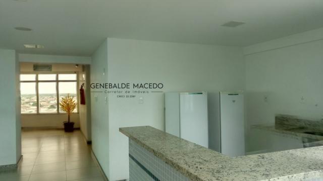 Apartamento, Centro, Feira de Santana-BA - Foto 2