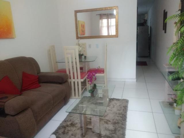 Casa frente de rua 02 qtos garagem no Centro de Nilópolis RJ. Ac carta! - Foto 13