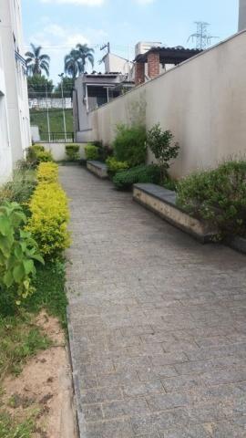 Apartamento à venda com 2 dormitórios em Centro, Diadema cod:AP000060 - Foto 15
