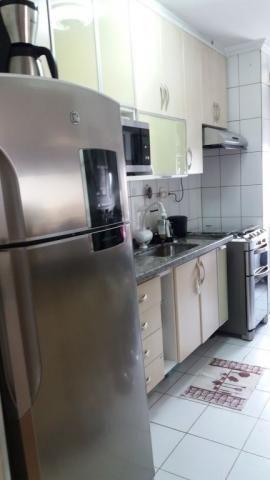 Apartamento à venda com 2 dormitórios em Centro, Diadema cod:AP000060 - Foto 7