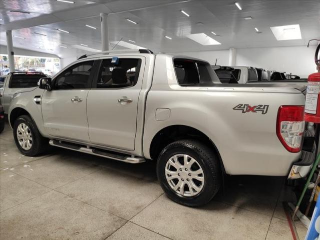 Ford Ranger 3.2 Limited 4x4 cd 20v - Foto 3