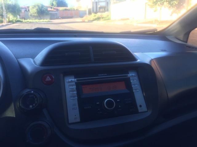Honda Fit LXL 1.4 - Flex - 2011/2011 - Automático - Foto 14