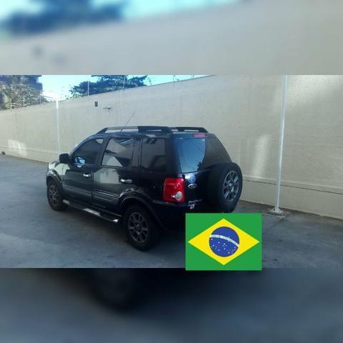 Vendo Ecospot preto 2010, unico dono R$ 29.000
