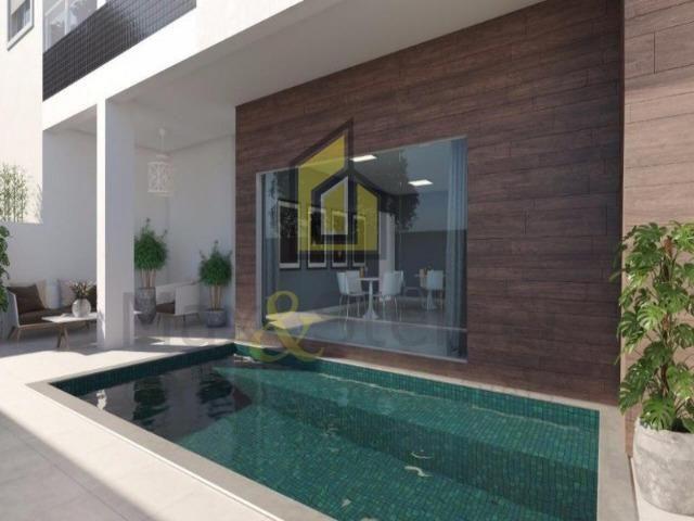 G*Floripa-Apartamento 3 dorms,2 suítes,190 mts da praia. * - Foto 6