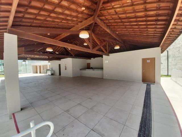 Alugo 2 quartos com suite e varanda, lazer completo, Jardins do frio em paulista - Foto 3
