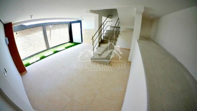 AP-Casa Triplex - 3qts/suíte - Morada de Laranjeiras - Reserva Prime - Foto 12
