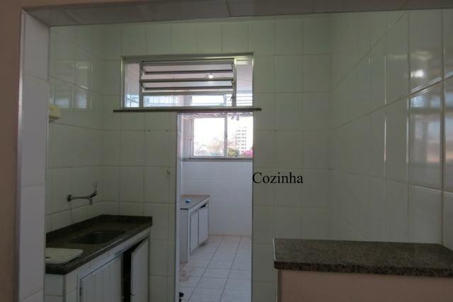 Apartamento 3 Quartos com Garagem - Santa Helena - Foto 12