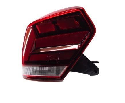 Lanterna Traseira Volkswagen Polo Hatch 2018 Esquerdo Origin - Foto 3