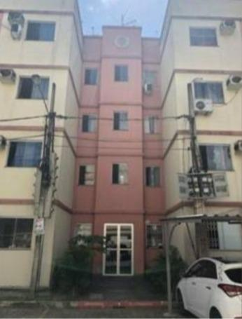 Apartamento 2/4 - Condomínio Costa Romântica ? Ananindeua-PA R$ 90.000,00 - Foto 3