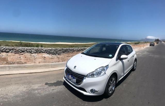 Peugeot Griffe 1.6 Aut. Novo - Foto 6