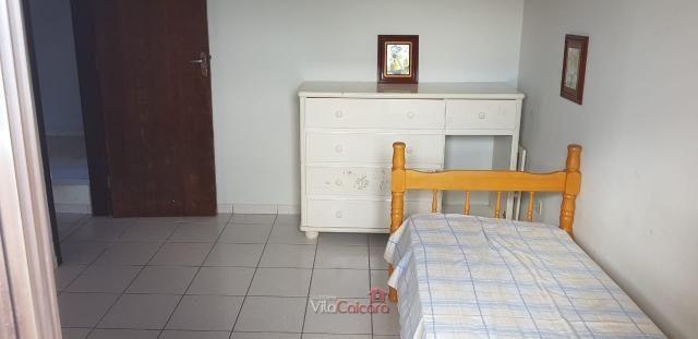 Sobrado 5 quartos 2 suites Junara perto do mar - Foto 11