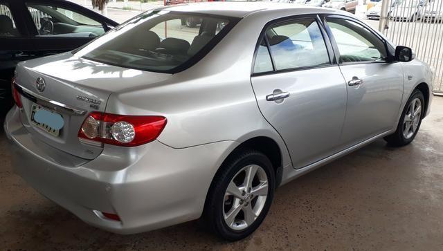 Corolla xei 2.0 2012 - Foto 4