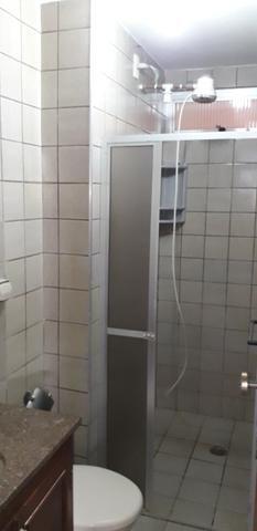 Ed Luanda II - Belíssimo aptº 3º andar, completo de armários, 3/4 (1 suíte) na Marquês - Foto 12