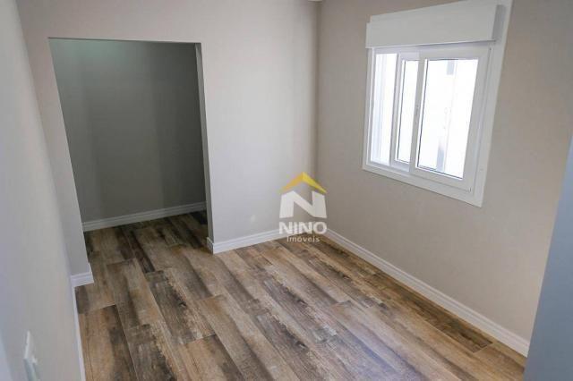 Casa com 3 dormitórios à venda, 190 m² por R$ 850.000,00 - Centro - Gravataí/RS - Foto 16