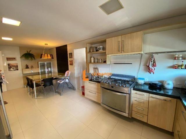 Apartamento Alto Padrão, Luxo à venda, 350 m² por R$ 3.990.000,00 - Meireles - Fortaleza/C - Foto 10