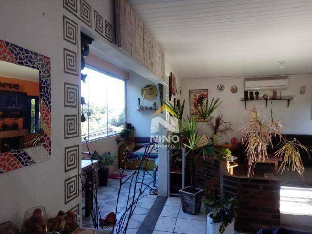 Casa à venda, 350 m² por R$ 600.000,00 - Centro - Gravataí/RS - Foto 4